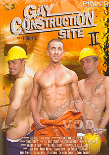 Gay Contruction Site II