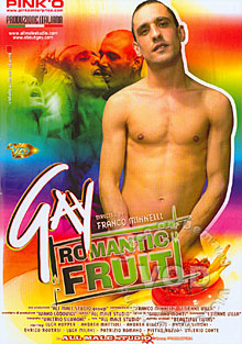 Gay Romantic Fruit