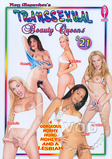 Transsexual Beauty Queens 21