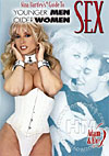Video: Nina Hartley's Guide To Younger Men Older Women