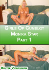 Video: Girls Of Cumelot - Monika Star Part 1