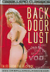Video: Back Door Lust