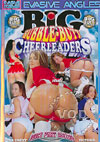 Big Bubble-Butt Cheerleaders
