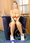 Video: Big Breasted Milly Morris