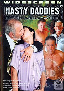 Nasty Daddies Volume 4