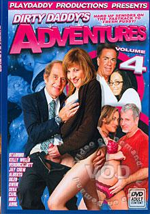 Dirty Daddy's Adventures Volume 4