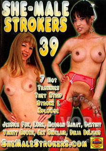 She-Male Strokers 39