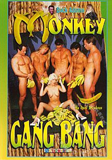 Monkey Gang Bang