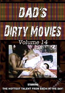 My Dad's Dirty Movies Volume 14