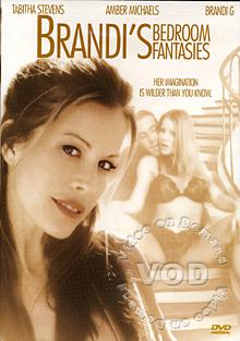 Brandi's Bedroom Fantasies