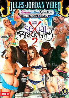 Jenna Haze Sexual Blacktivity 2 (Disc 2)