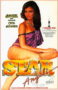 Cecil Howard's Star Angel (French Language)