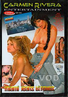 Miami Jeans Bitches (Disc 2)
