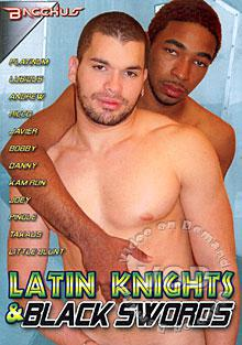 Latin Knights & Black Swords