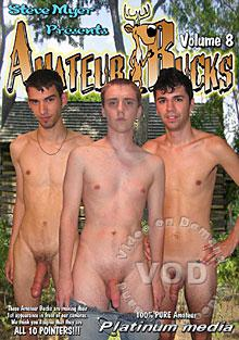 Amateur Bucks Volume 8