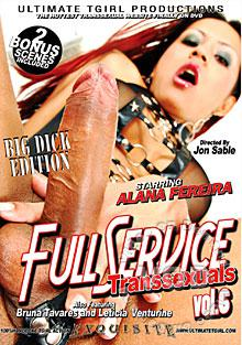 Full Service Transsexuals Vol. 6