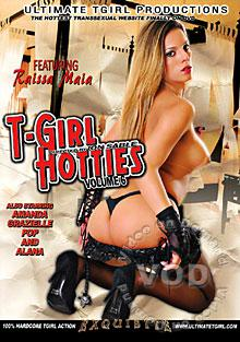 T-Girl Hotties Volume 6