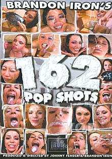 Brandon Iron's 162 Pop Shots