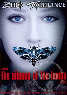Official The Silence Of The lambs Parodyt