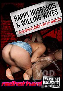 Happy Husbands & Willing Wives
