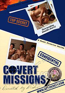 Covert Missions 7