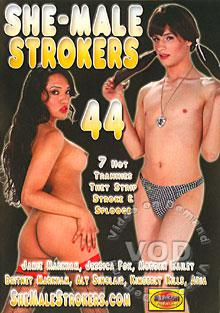 She-Male Strokers 44
