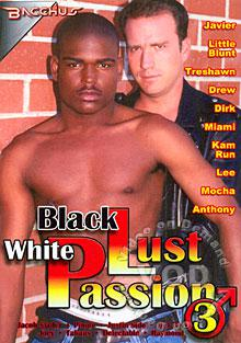 Black Lust White Passion 3