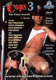 Hot Cops 3 - The Final Assault