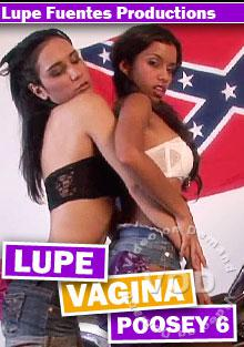 Lupe Vagina Poosey 6