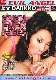 Asian Fuck Faces (Disc 1)