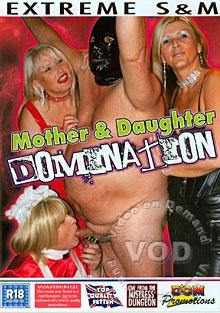 Mother & Daughter Domination