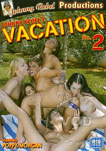Johnny Rebel's Vacation No. 2