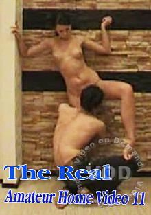 The Real Amateur Home Video 11