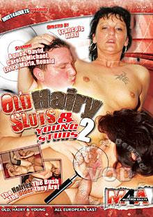 Old Hairy Sluts & Young Studs 2