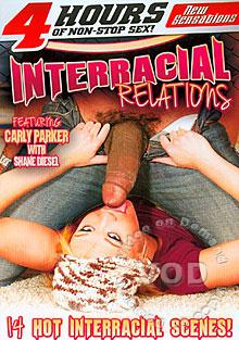 Interracial Relations