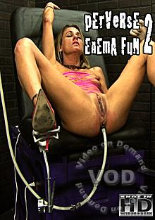 Perverse Enema Fun 2