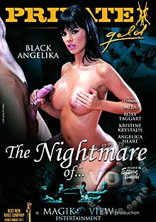 Private Gold 116 - The Nightmare Of...