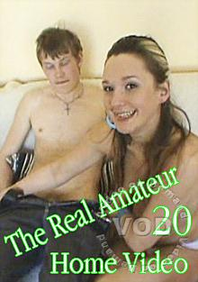 The Real Amateur Home Video 20