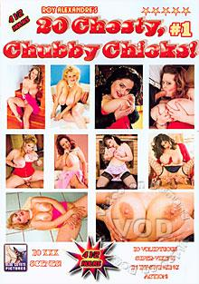 20 Chesty, Chubby Chicks! #1