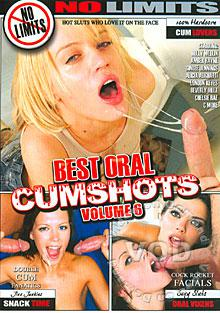 Best Oral Cumshots Volume 6
