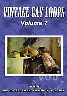 Vintage Gay Loops Volume 7