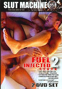 Fuel Injected 2 (Disc 2)