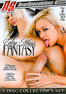 Every Man's Fantasy (Disc 2)