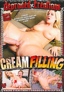 Cream Filling