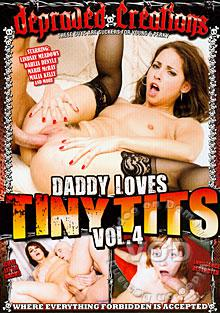Daddy Loves Tiny Tits Vol. 4