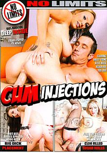 Cum Injections