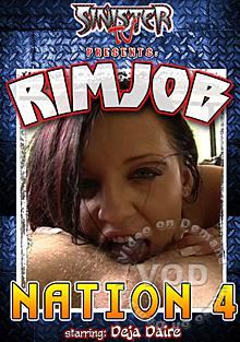 Rim Job Nation 4