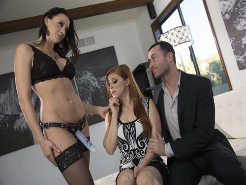 Chanel Preston Penny Pax James Deen